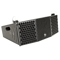 Seismic Audio CLA Compact 2x5 Line Array Speaker Review