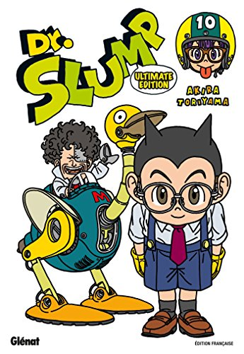 Docteur Slump - Tome 10 : Perfect Edition