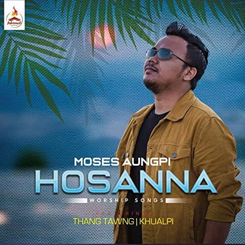 Moses Aungpi