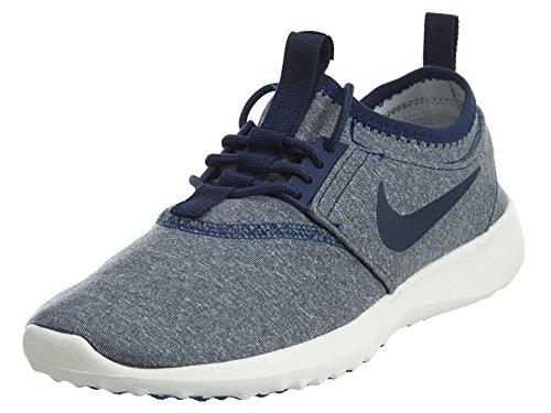Nike - Calzado Deportivo para Mujer, Color Azul, Marca, Modelo Calzado Deportivo para Mujer Juvenate se Azul