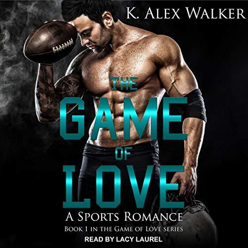 Couverture de The Game of Love: A Sports Romance