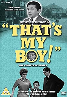 That's My Boy! - The Complete Series