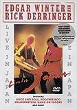 Edgar Winter and Rick Derringer: Live in Japan