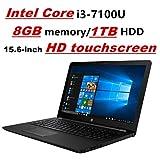 HP Pavilion Laptop PC Notebook, Intel Core...