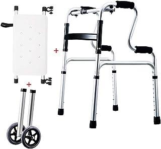 Amazon.es: andador adulto - Andadores estándares y ligeros ...