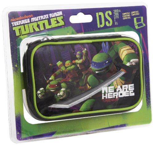 Custodia Ninja Turtles All DS - Licensing