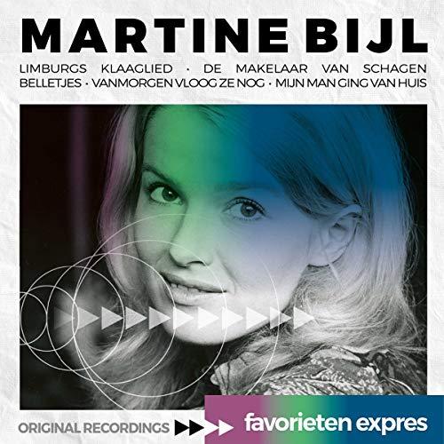Martine Bijl - Favorieten Expres