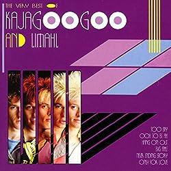 Very Best of Kajagoogoo
