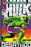 El Increíble Hulk 2. Este monstruo desatado (MARVEL COMIC GROUP)