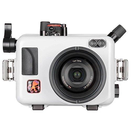Ikelite 6116.17 Unterwassergehäuse für Sony Cyber-shot RX100 Mark I, II
