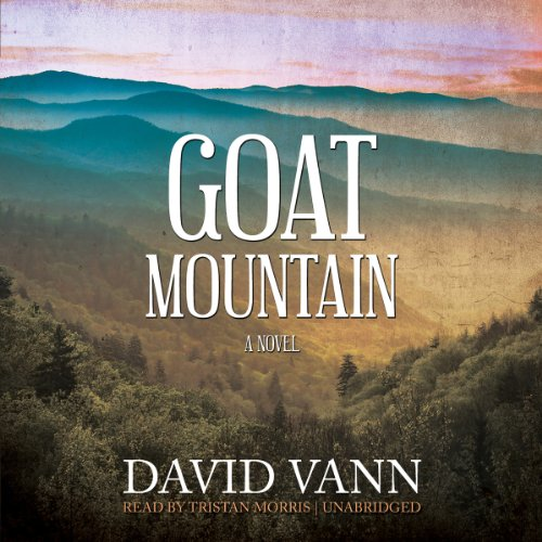 Goat Mountain cover art