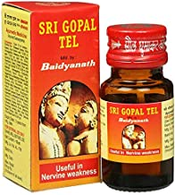Best baidyanath oil oil Reviews