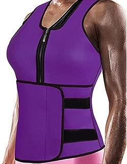 Outdoor Sports Accessories Waist Trainer Belt Plastic Body Shaping Body Vest Rubber Corset Sports Fitness Thin Waist Abdomen Belt.for Women