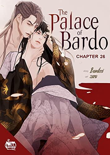 The Palace of Bardo - YA Edition Chapter 26