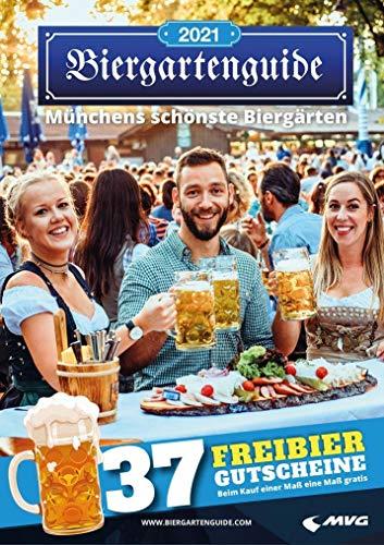 Biergartenguide 2021: Münchens schönste Biergärten