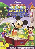 Disney Mickey Mouse Clubhouse: Mickey's Storybook Surprises