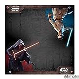 Fantasy Flight Games Star Wars Destiny Awakenings Two-Player Playmat