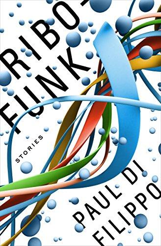 Ribofunk: Stories (English Edition)