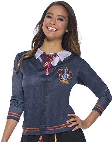 Rubie's - Disfraz oficial de Harry Potter, top para mujer