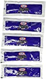 50 packets - Kraft Real Mayo 7/16 oz pouch (portion control)