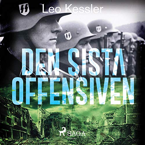 Den sista offensiven cover art