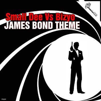 James Bond (D-Soriani Manila Style Remix)