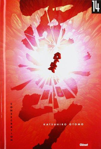 Akira (couleur) - Tome 14: Consécration