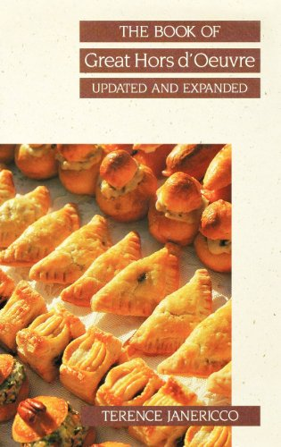 The Book of Great Hors d'Oeuvre, Update Edition