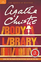 The Body in the Library: A Miss Marple Mystery (Miss Marple Mysteries Book 2)