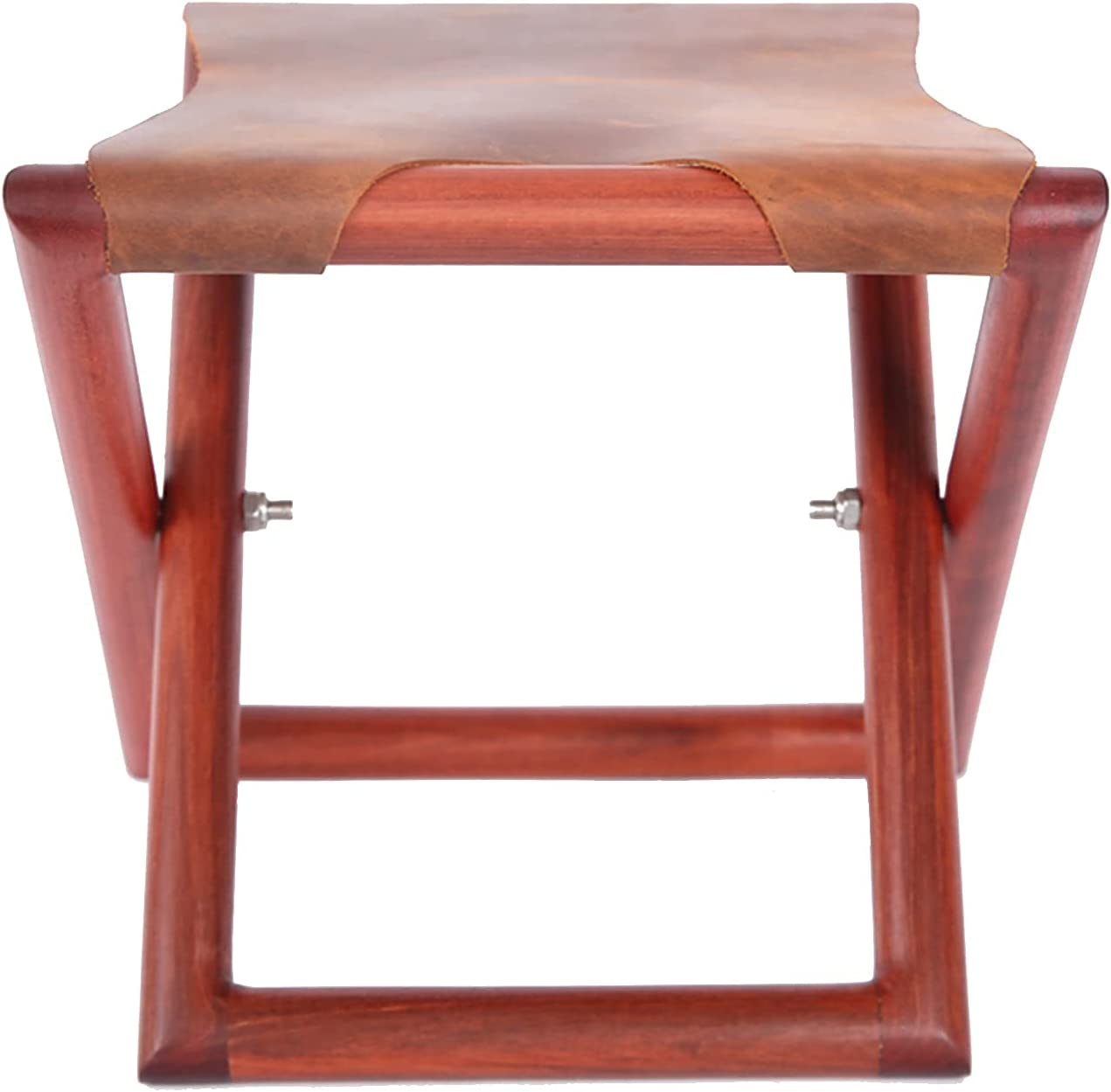 Los Angeles Mall Fishing Stool Folding Camping Wood Super Special SALE held Collapsible Ou