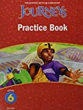 Practice Book Consumable Grade 6 (Journeys)