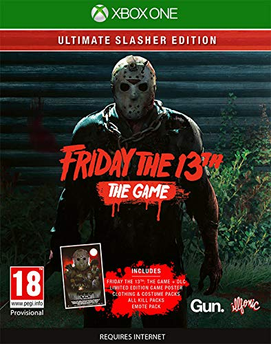 Friday the 13th Ultimate Slasher Edition - Xbox One