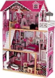 Dolls Houses Review and Comparison