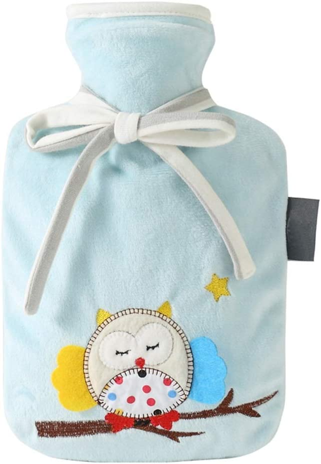 ZHONGTAI Hot Water Bottle Small Louisville-Jefferson County Mall Online limited product Injection