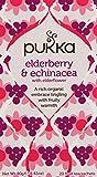 PUKKA HERBAL AYURVEDA Fruit Tea