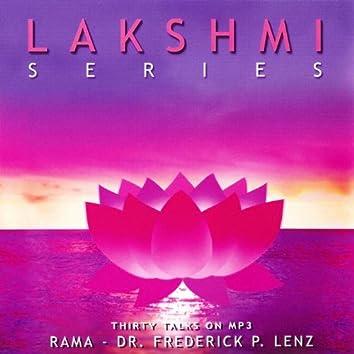 The Lakshmi Series: 30 Talks on Meditation and Yoga