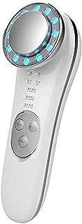 Heet kompres IPL-schoonheidsapparaat, Home RF-huidverjonging Schoonheidsapparaat Import en export Face Wash Massager voor ...