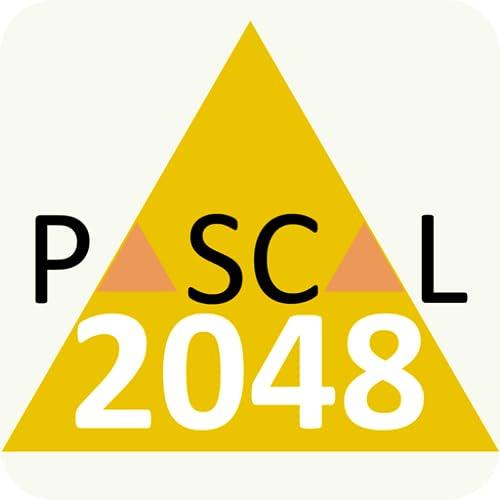 Pascal 2048