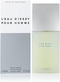 Issey Miyake L'Eau D'Issey Homme Eau de Toilette Vaporizador