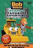 Bob the Builder - Scoop's Favorite Adventures