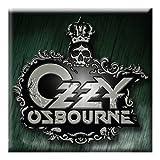 Magnet Metal Ozzy Osbourne