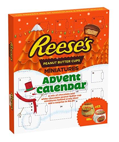 Calendario dell'Avvento di Reese 250g (confezione da 2)