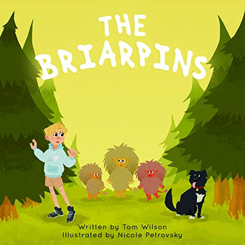 The Briarpins (English Edition)