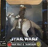 Star Wars Collector Series 'Han Solo & Tauntaun'