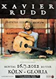 Xavier Rudd - Spirit Bird, Köln 2012 »
