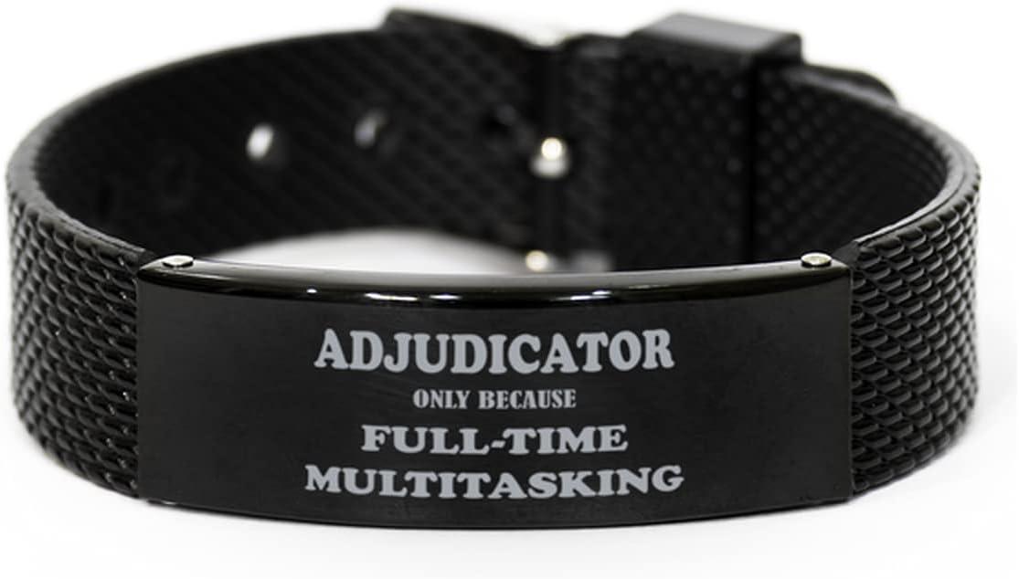 Adjudicator sold out Bracelet Seattle Mall Gifts for Multitaskin Full-Time