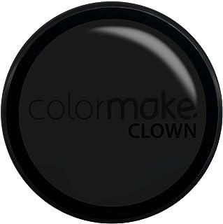 Mini Clown Makeup 8G, Colormake, Preto