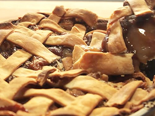 How To Make A Cinnamon Roll Apple Pie - More American Than Apple Pie