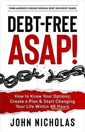 Debt-Free ASAP!