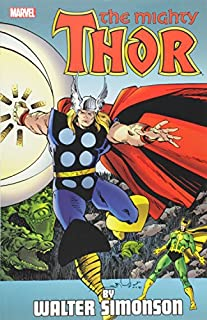 Thor by Walter Simonson Volume 4 (0785184635)   Amazon price tracker / tracking, Amazon price history charts, Amazon price watches, Amazon price drop alerts